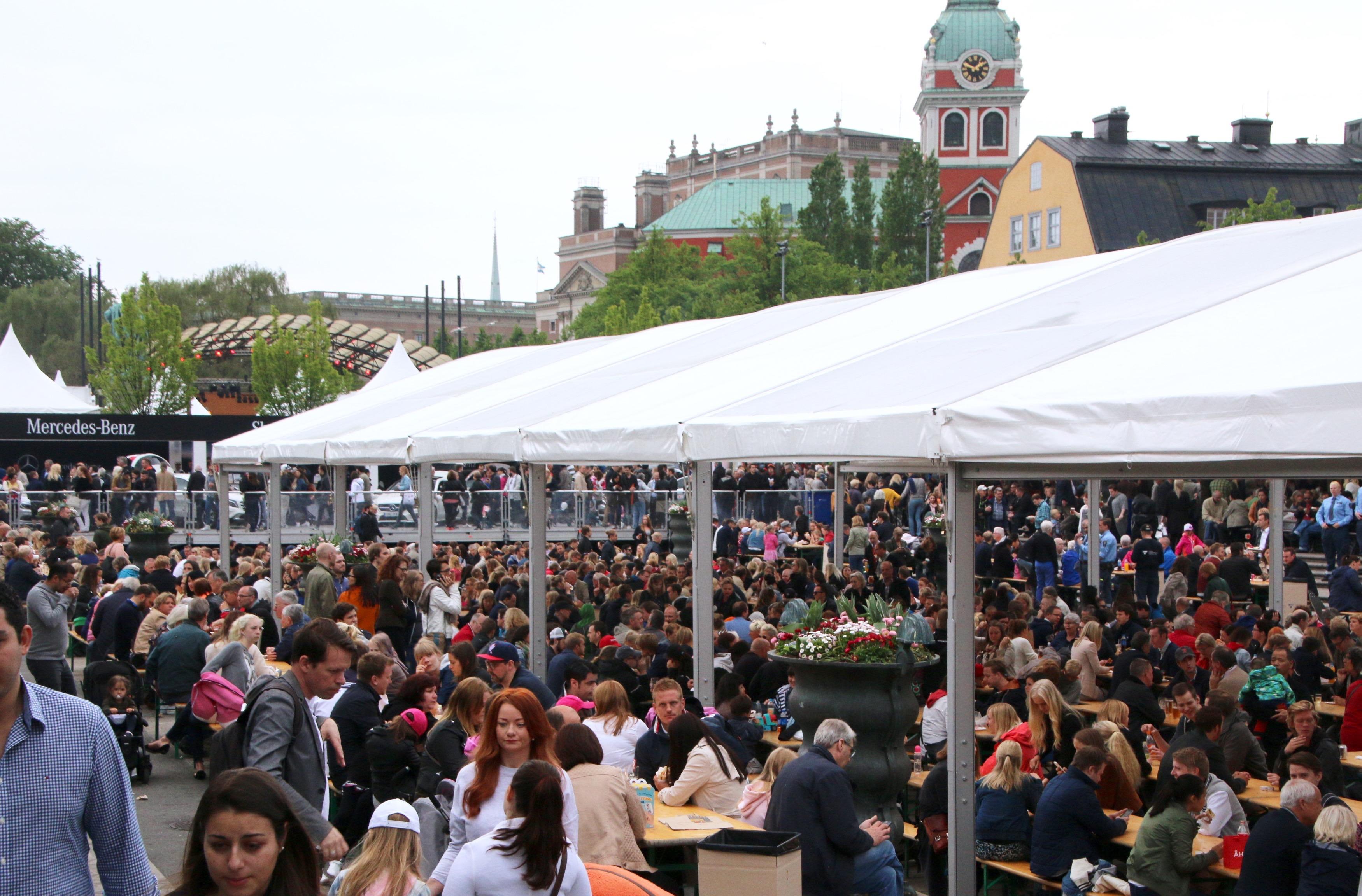 Smaka på Stockholm 2015