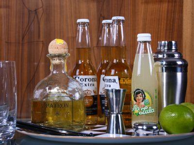 Öldrinkar och ölcocktails