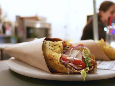 Copenhagen streetfood – Papirøen