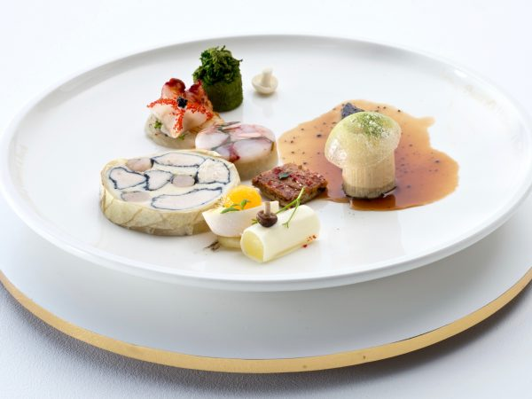 Bildkälla: Bocuse d'Or
