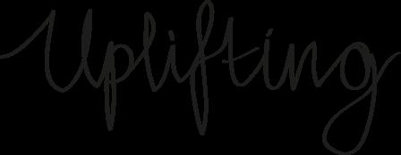Uplifting - recept och matkunskap