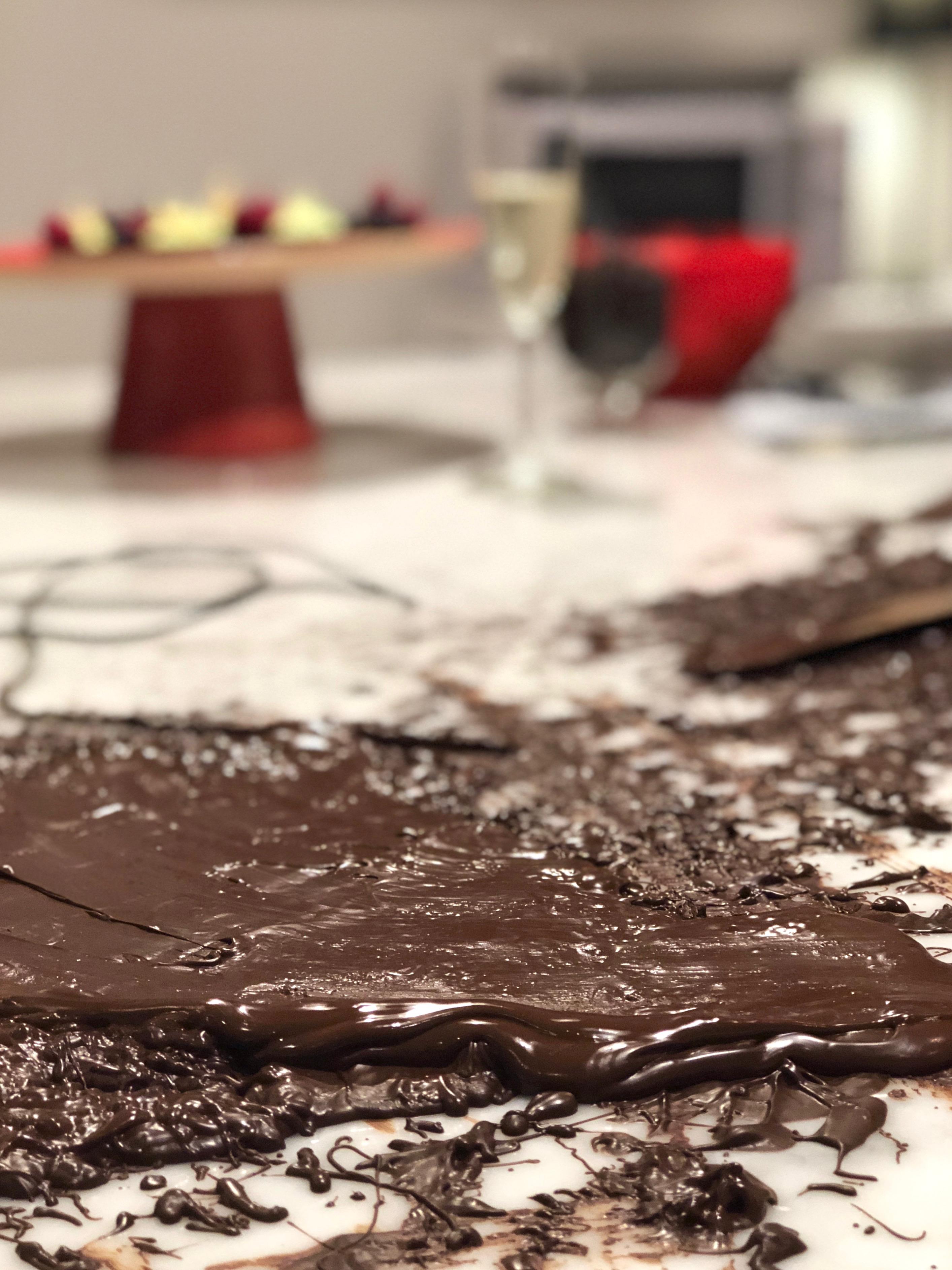 Choklad för själen