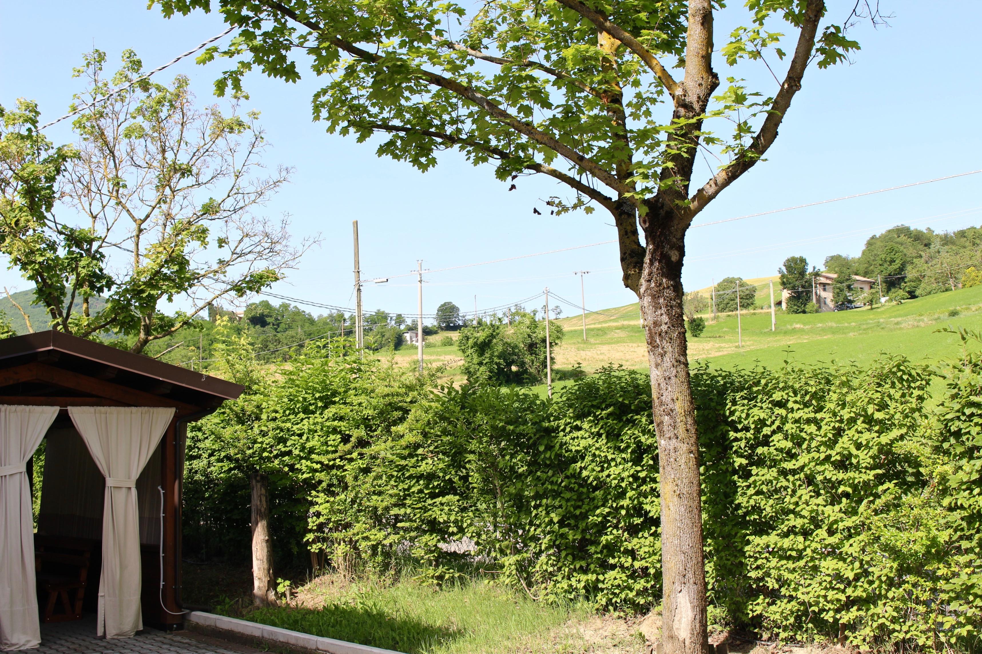Parmigiano Reggiano mejeri i Parma