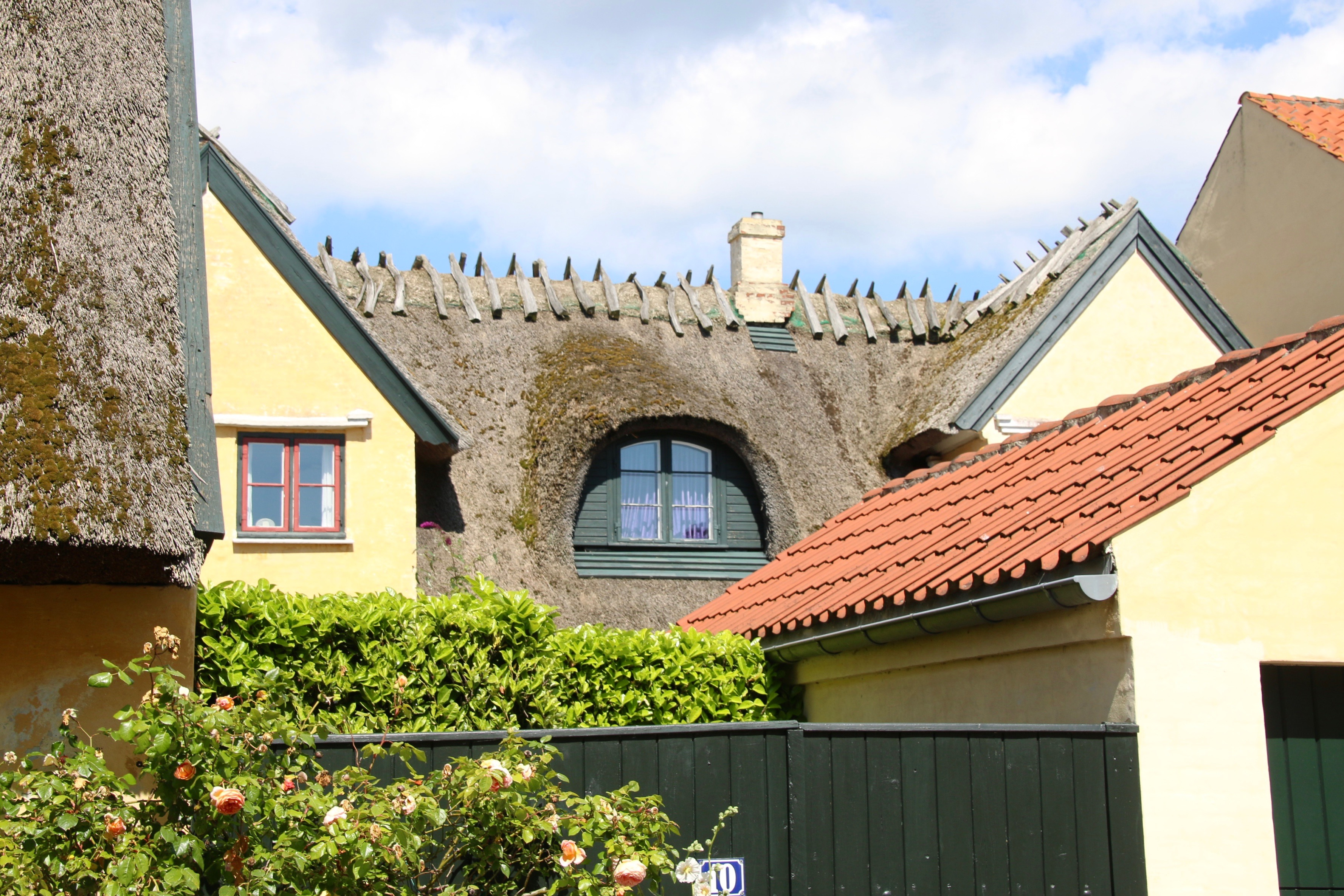 Dragör - En pärla i Öresund
