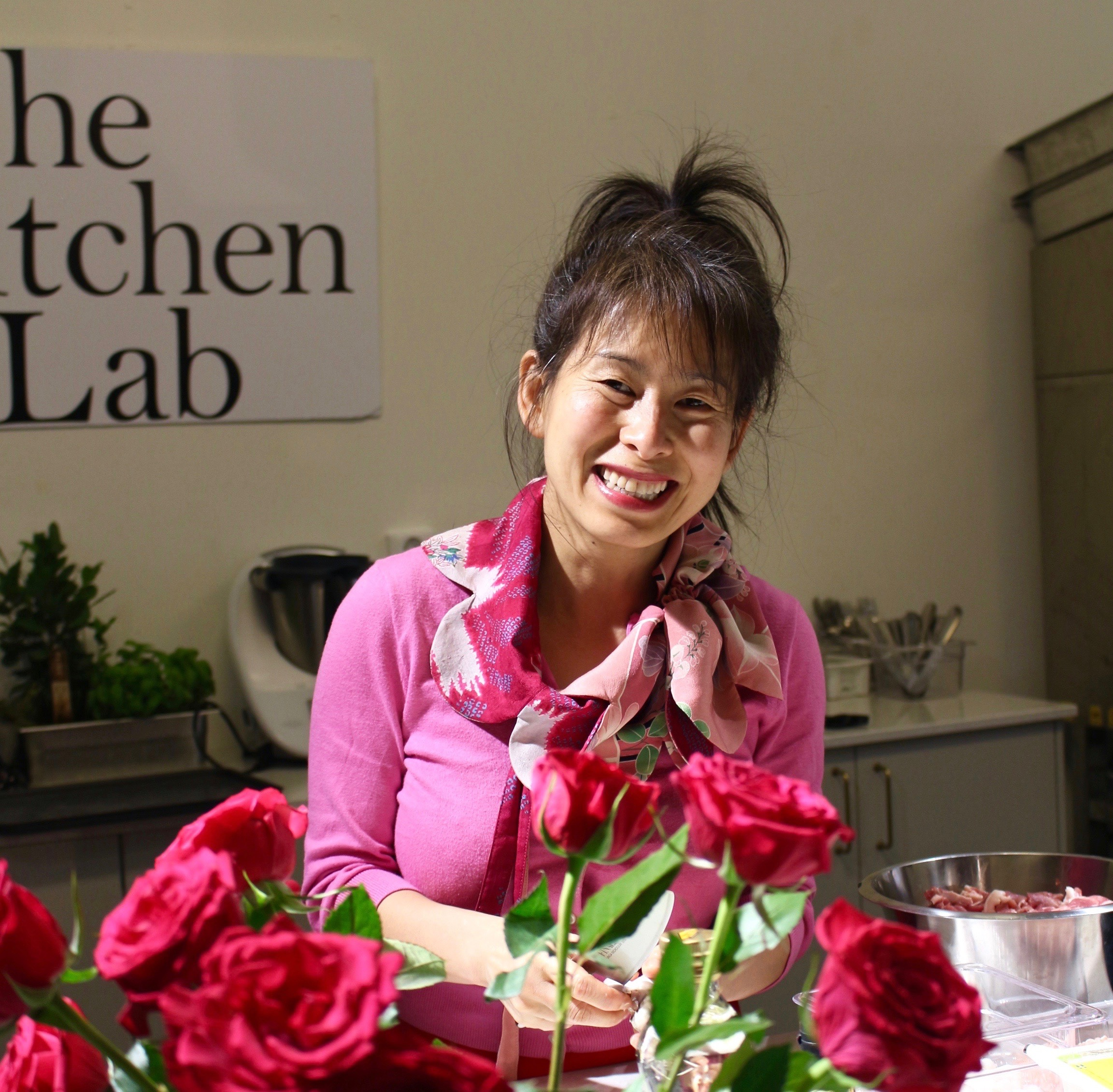 Kim Thúy - Smaker från Vietnam