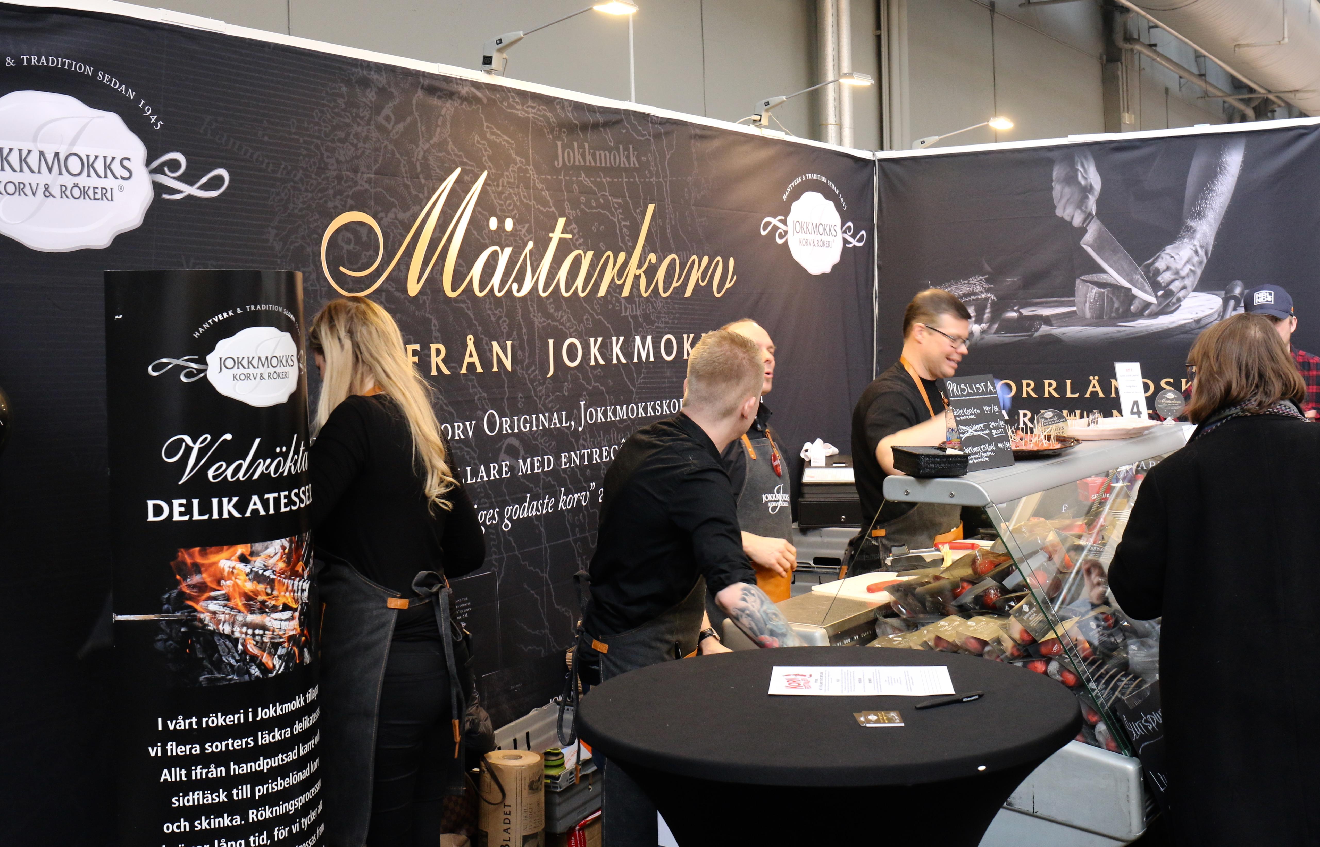 Korvfestivalen 2018