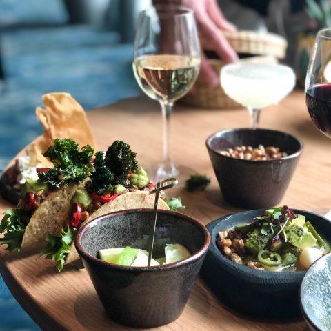 Eatery Social Style