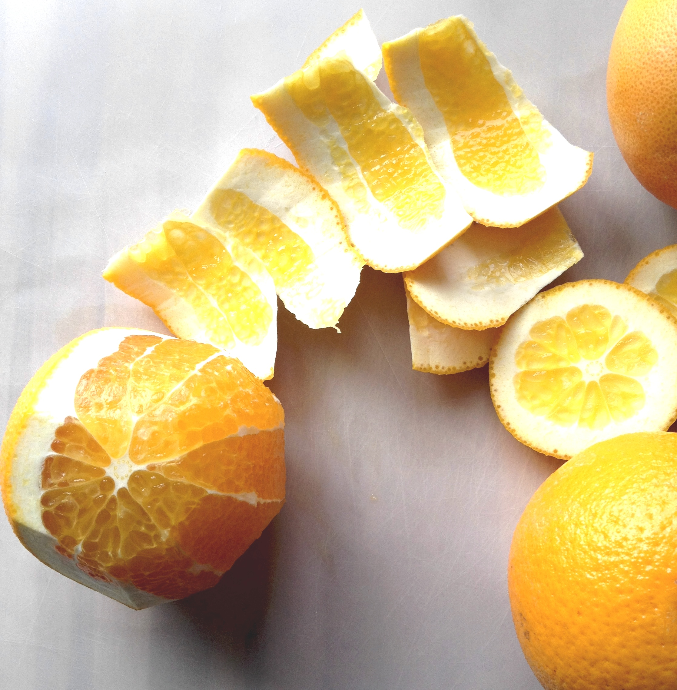 citrusfiléer